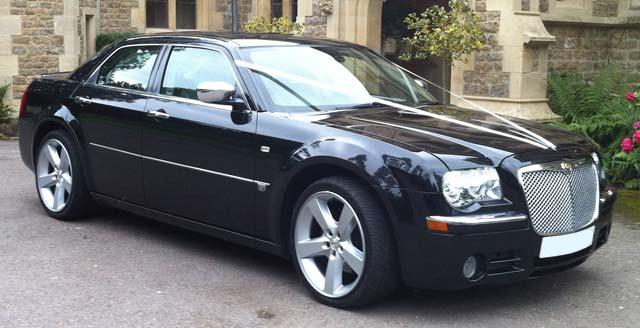 black 300c