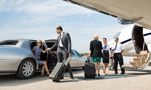 500 x 300 Airport transfers by Mylimo Limousine hire Melbourne